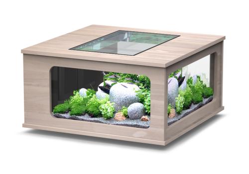 aquatlantis aquatable 100x100. Black Bedroom Furniture Sets. Home Design Ideas