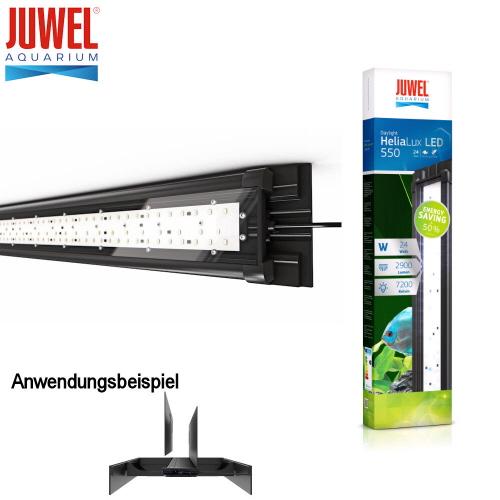 Juwel Helialux Led Verlichting 24W, 55cm